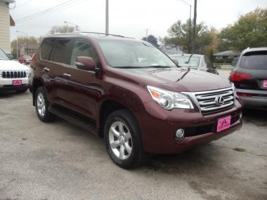 used 2010 lexus gx 460 base in green bay wi at autohaus on velp. Black Bedroom Furniture Sets. Home Design Ideas