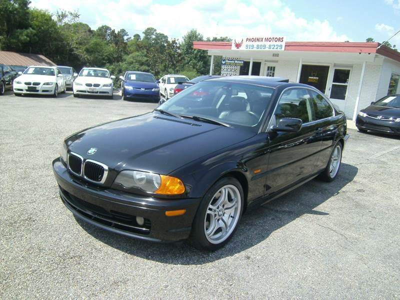 2000 bmw 3 series for sale in raleigh nc. Black Bedroom Furniture Sets. Home Design Ideas