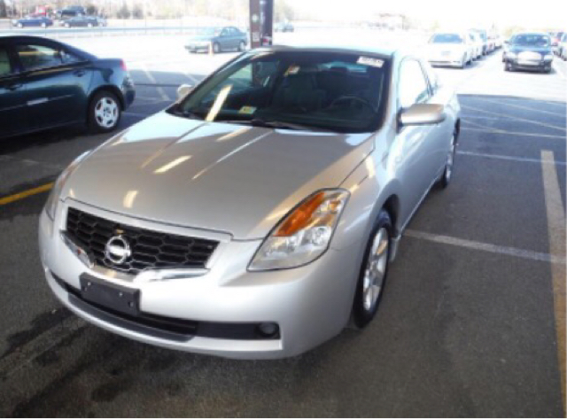 2009 Nissan Altima 2 5 S 2dr Coupe Cvt In Raleigh Nc