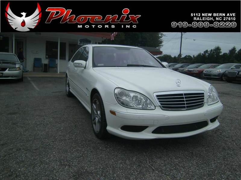 Used mercedes benz s class for sale durham nc page 2 for Mercedes benz for sale in raleigh nc