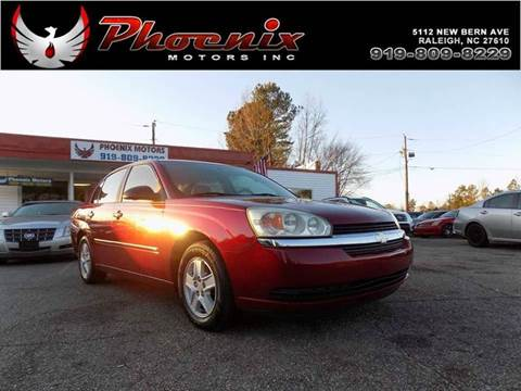 phoenix motors inc used cars raleigh nc dealer autos post