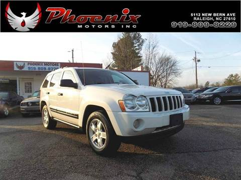 2005 jeep grand cherokee for sale raleigh nc for Westgate motors raleigh nc