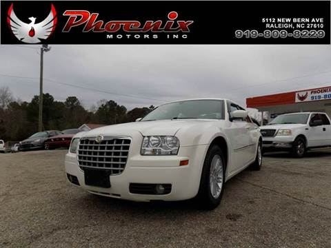 2009 Chrysler 300 for sale in Raleigh, NC