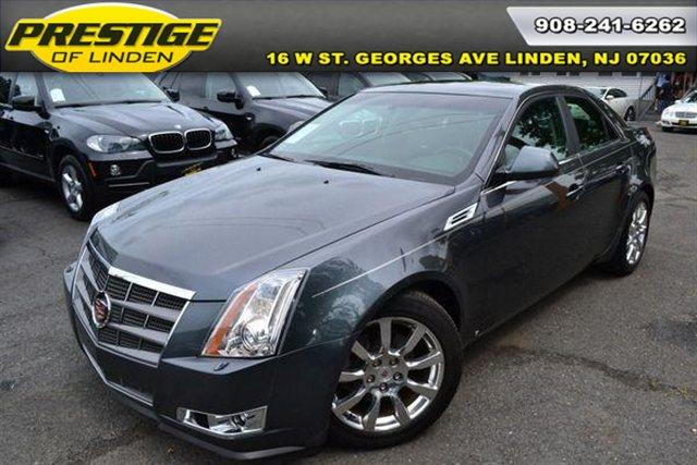 2009 cadillac cts used cars for sale. Black Bedroom Furniture Sets. Home Design Ideas