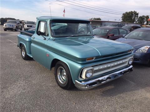 1966 Chevrolet C/K 10 Series for sale in Alamo, TN
