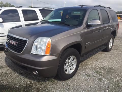 2012 GMC Yukon for sale in Alamo, TN