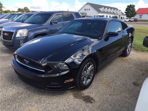 2014 Ford Mustang for sale in Alamo, TN