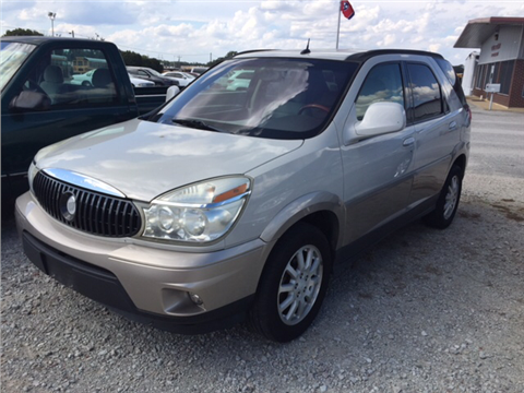 2005 Buick Rendezvous for sale in Alamo, TN