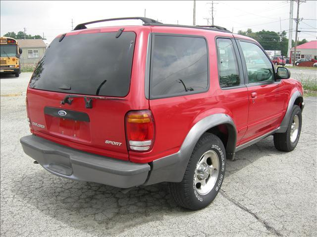 1998 Ford Explorer Sport - Lake Villa IL