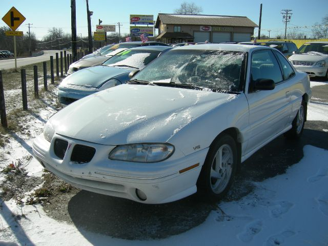 Pontiac Grand Am Used Cars For Sale