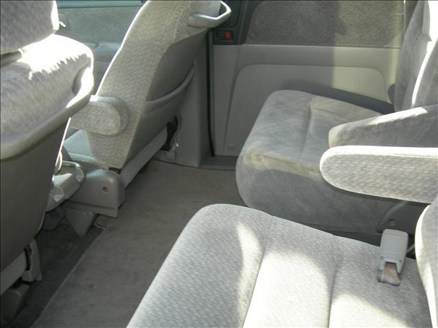 1999 Honda Odyssey LX - Lake Villa IL