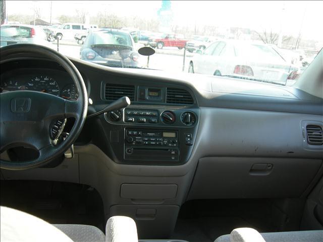 1999 Honda Odyssey LX 4dr Passenger Van - Lake Villa IL