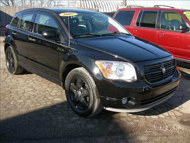 2007 Dodge Caliber SXT - Lake Villa IL