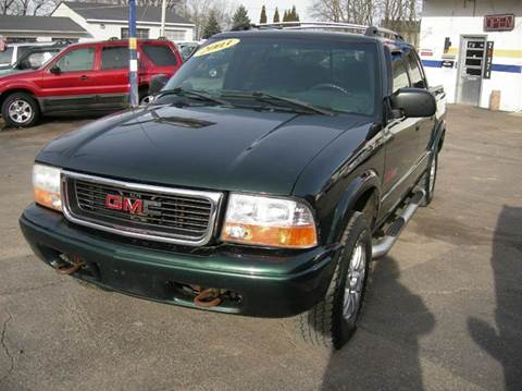 2003 GMC Sonoma for sale in Ingleside, IL