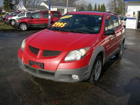 2003 Pontiac Vibe for sale in Ingleside, IL