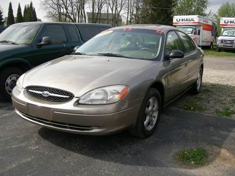 2003 Ford Taurus for sale in Ingleside, IL