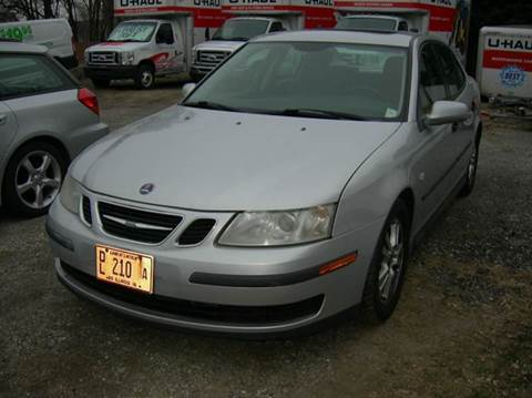 2005 Saab 9-3 for sale in Ingleside, IL