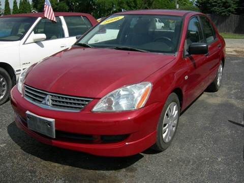 2006 Mitsubishi Lancer for sale in Ingleside, IL