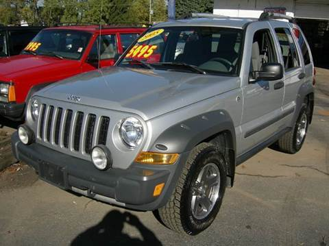 2005 Jeep Liberty for sale in Ingleside, IL