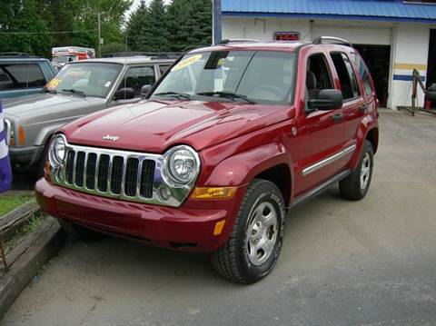 2006 Jeep Liberty for sale in Ingleside, IL