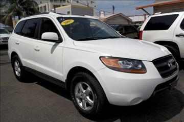 2007 Hyundai Santa Fe for sale in Miami, FL