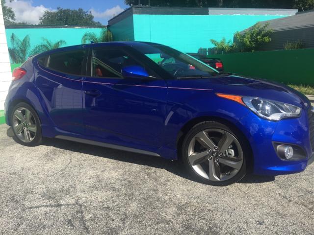 Greenwise Motors LLC. - Used Cars - Melbourne FL Dealer