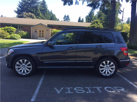 Seattle motorsports used cars shoreline wa dealer for Mercedes benz dealership seattle
