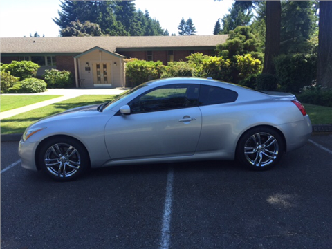 Seattle Motorsports Used Cars Shoreline Wa Dealer