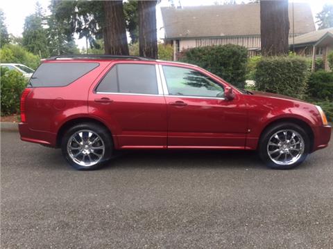 2006 Cadillac Srx For Sale Carsforsale Com