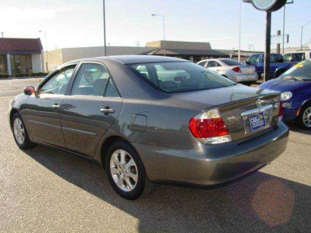 2006 toyota camry xle v6 4dr sedan in victorville ca c s auto sales inc. Black Bedroom Furniture Sets. Home Design Ideas