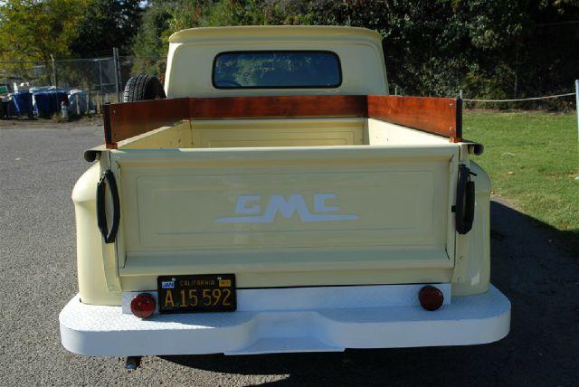 1961 GMC Stepside