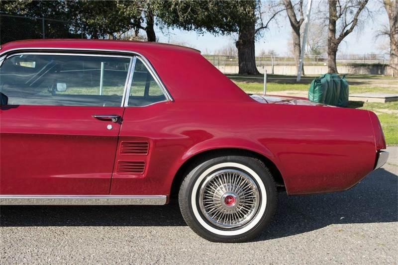 1967 Ford Mustang  - Sacramento CA