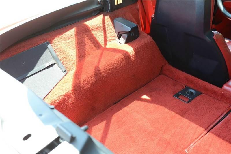 1986 Chevrolet Corvette Base 2dr Hatchback - Sacramento CA