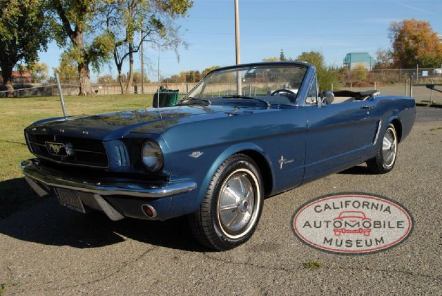 1965 Ford Mustang for sale in Sacramento CA