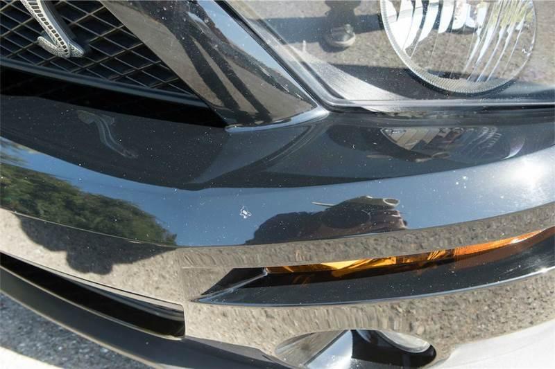 2007 Ford Shelby GT500  - Sacramento CA