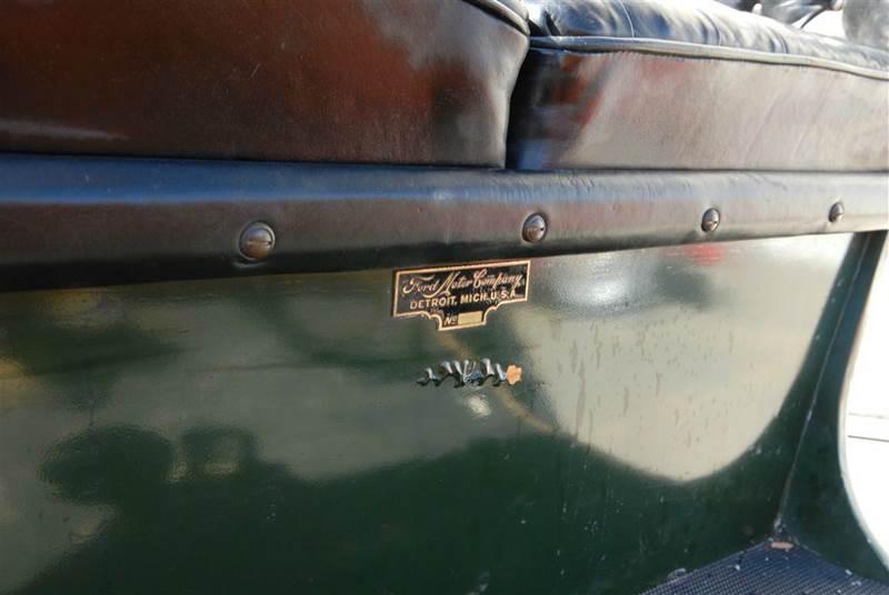1907 Ford Model R