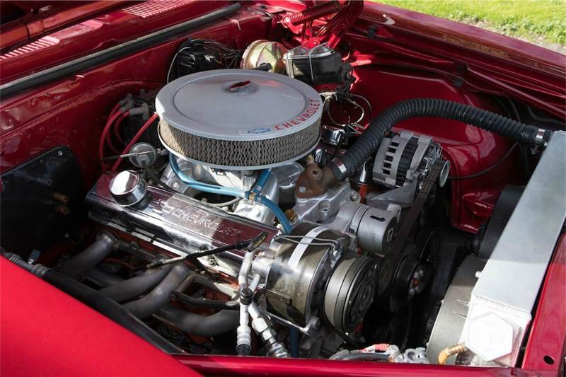 1967 Chevrolet Camaro  - Sacramento CA