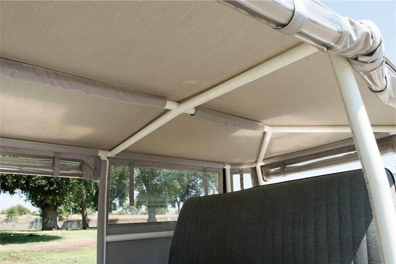 1957 Volkswagen Bus Zebra - Sacramento CA