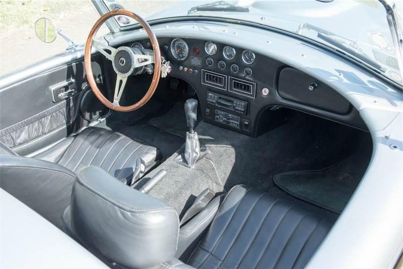 1996 Excalibur Cobra  - Sacramento CA