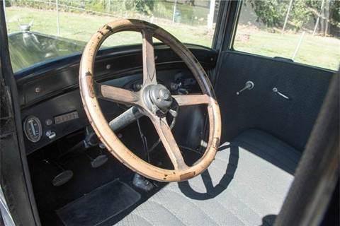 1926 Chrysler Series 60 Sedan