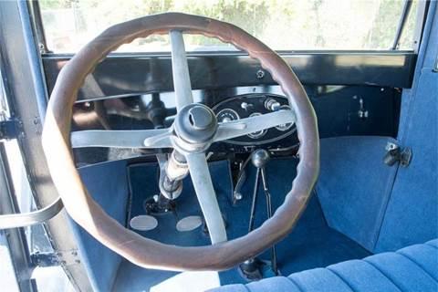 1925 Maxwell 120 25-C