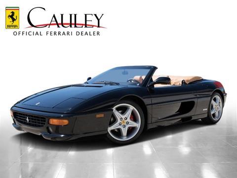 1999 Ferrari 355 for sale in West Bloomfield, MI