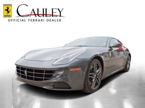 2014 Ferrari FF for sale in West Bloomfield, MI