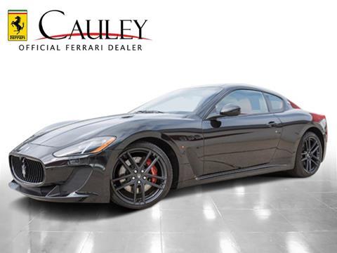 2013 Maserati GranTurismo for sale in West Bloomfield, MI