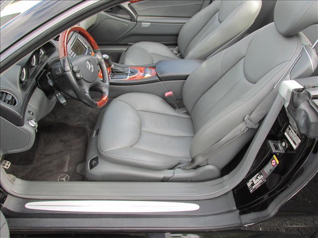 2005 Mercedes-Benz SL-Class SL500 - Doral FL
