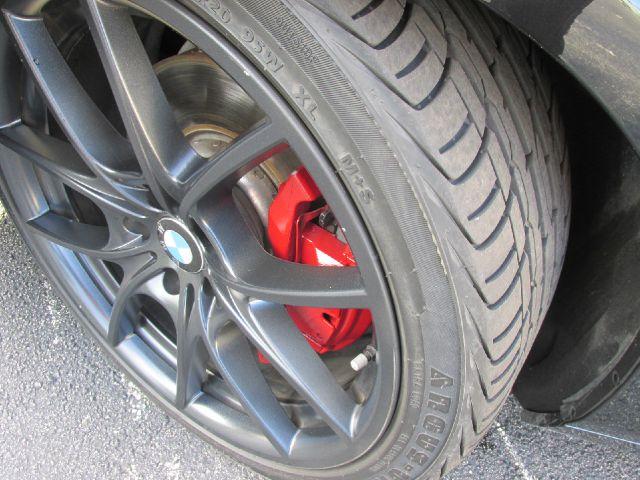 2012 BMW 6 Series 650i 2dr Convertible - Doral FL