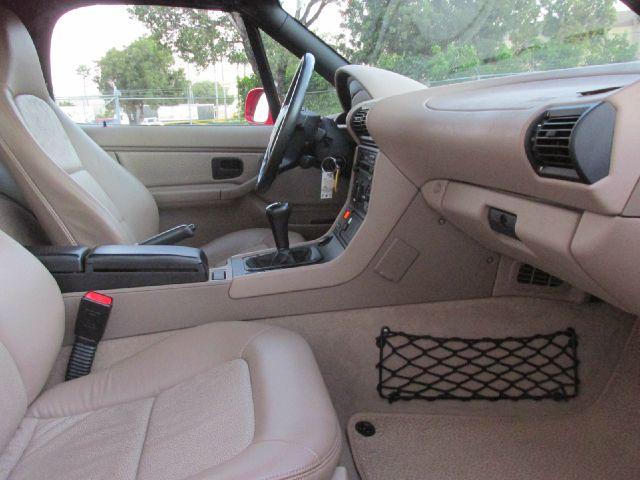 1998 BMW Z3 1.9 2dr Convertible - Doral FL