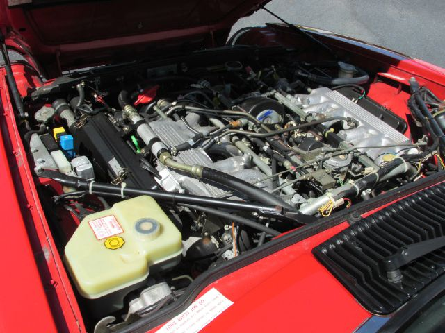 1991 Jaguar XJS Convertible - Doral FL
