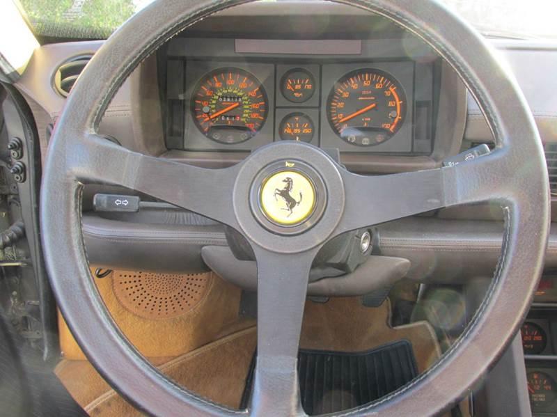 1988 Ferrari Testarossa  - Doral FL