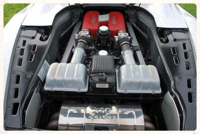 2004 Ferrari 360 Spider Spider - Doral FL